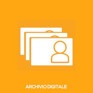 Archivio digitale per qualsiasi dato e documento relativo al patrimonio immobiliare